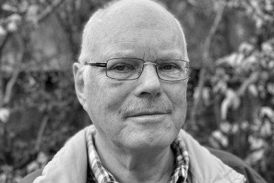 Portrait Norbert Rosing