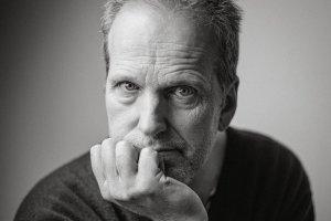 Portrait Christian Geisler