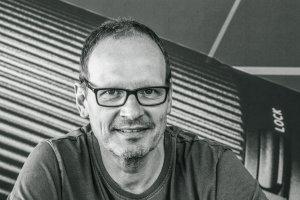 Portrait Andreas Klein