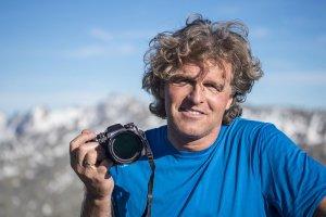 Portrait Bernd Ritschel