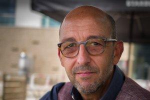 Portrait Dominic Verhulst