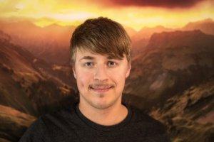 Portrait Jonathan Besler
