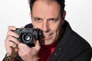 Portrait Michael Agel