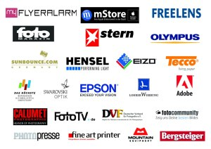 Sponsoren und Partner 2014
