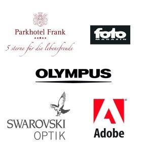 Herzlichen Dank an unsere Sponsoren und Partner.