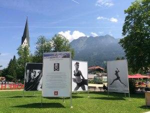 Ausstellung Zeitlos von F.C. Gundlach