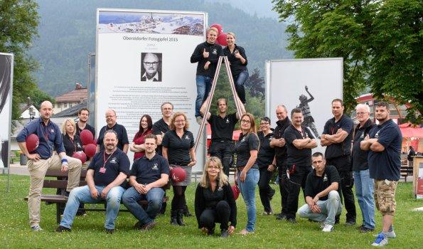 Fotogipfel-Team