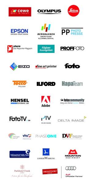 Sponsoren 2017