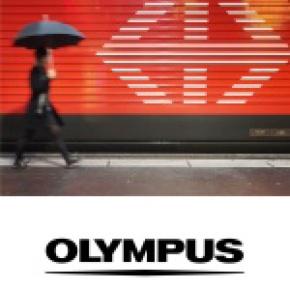 Olympus Visionaries