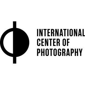 Logo ICP - International Center of Photografhy