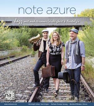 Note Azur, Jazz Matinée DVF-Verlag