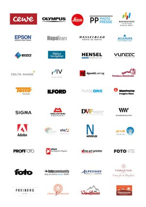 Partnerseite mit neuem cewe-logo