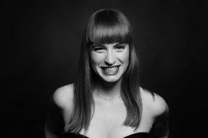 Melanie Derks - Wirkungsvolle sw Portraits