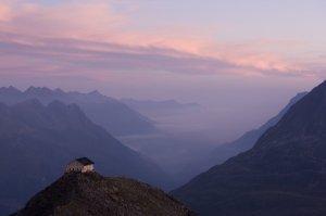 Brunnenkogel Hütte