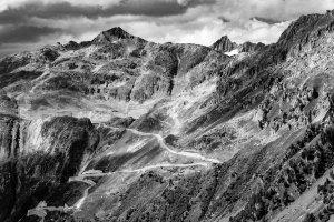 Landschaftsfotografie in Schwarzweiß mit Maike Jarsetz und Eberhard Schuy