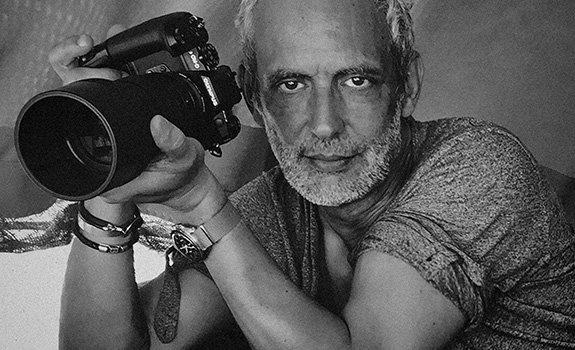 Portrait Bob-Leinders