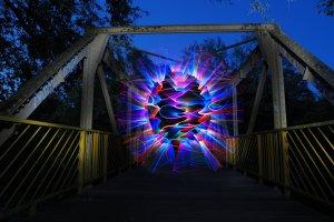 Eric Scheuermann Lightpainting (2)