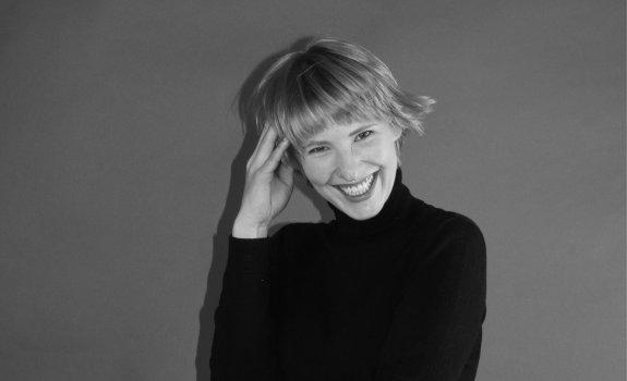 Rebecca Meyer Bild