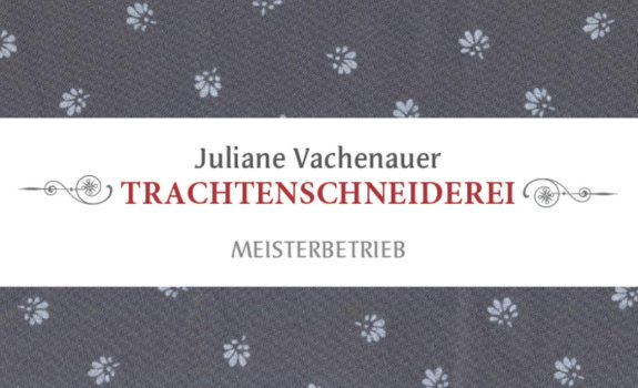 Vachenauer