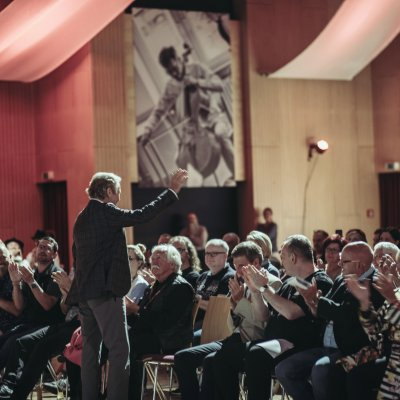 Eröffnungsfeier 7. Oberstdorfer Fotogipfel
