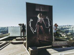 Ausstellung Joachim Baldauf - Foto: René Zieger