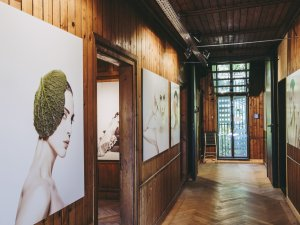 Ausstellung Ralph Man - Foto: René Zieger
