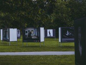 Ausstellung Bon Leinders - Foto: René Zieger