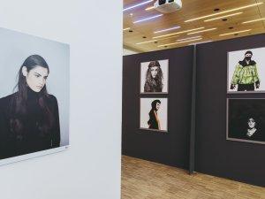 Ausstellungen Leif Schmodde & Friedrun Reinhold - Bild: René Zieger