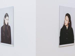 Ausstellung Leif Schmodde - Bild: René Zieger
