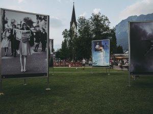 Ausstellung Esther Haase - Foto: René Zieger