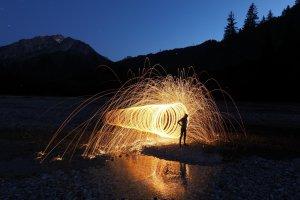 Lightpainting (4)