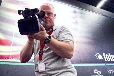 Filmen mit der DSLR Kamera