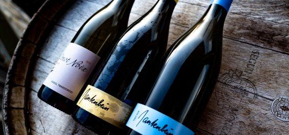 Wein Trio