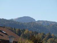 Blick Richtung Walsertal