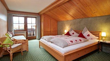FW 6 Schlafzimmer