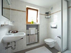 FW 5 Dusche