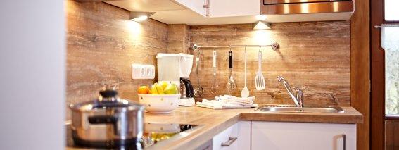 FW 2 Küche