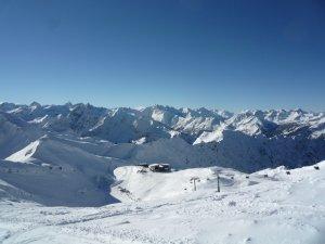 Skigebiet Nebelhorn