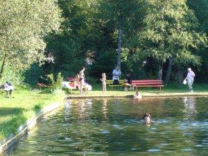 Moorschwimmbad Reichenbach