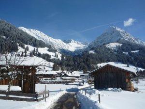 Reichenbach Winter