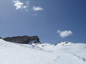 Ifen Winterwanderweg