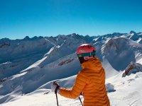Winter Nebelhorn