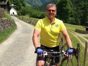 Radtour Dietersbach