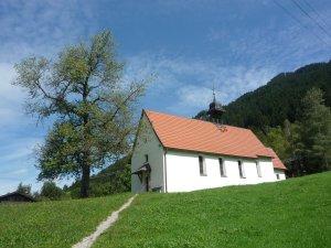Kapelle Reichenbach