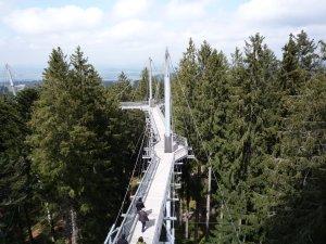 Skywalk Scheidegg