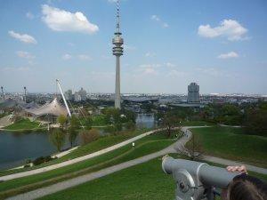 München Olymia Park
