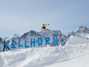 Fellhorn Ski
