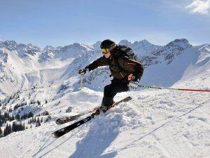 Kanzelwand Ski