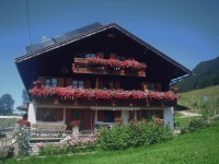 Haus Fritz Christian