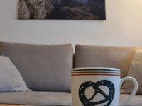 Wohnzimmer Tasse